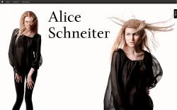 Alice Schneiter