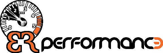 ER Performance Logotype