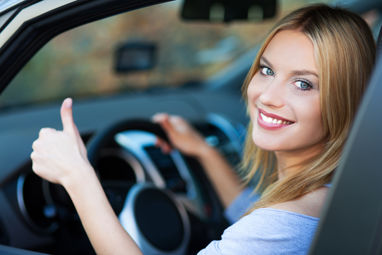 B - Driving License Intensive Course
